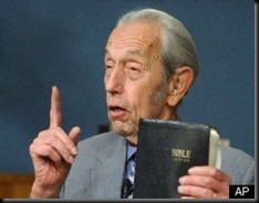 Harold Camping End Of The World May 21, 2011 Predictions